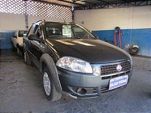 Fiat Strada Working 2012