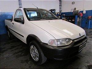 Fiat Strada Working 2001