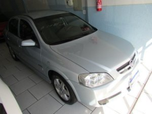 Astra hatch 2007