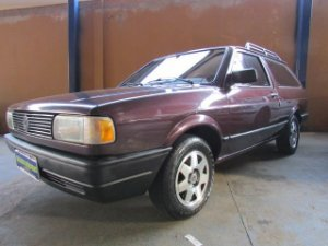 Parati CL 1993