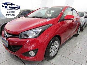 Hyundai HB 20 2014