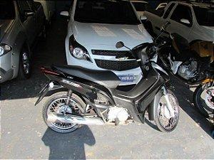 Honda Biz 2011