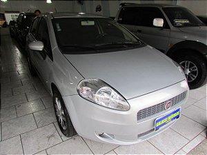 Punto ELX 2010