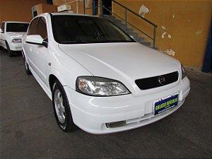 Astra Sedan 2002
