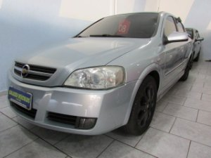 Astra Advantage 2008