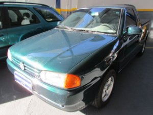 Saveiro Cl 1999