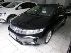 Honda Civic LXR 2014