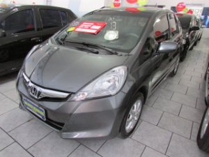 Honda Fit 2013 Flex