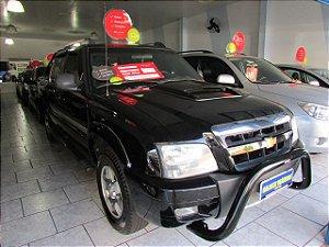 S10 Executive 4x4 Diesel 2009