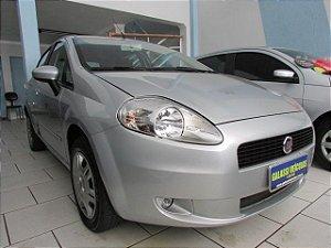 Fiat Punto ELX 1.4 2008