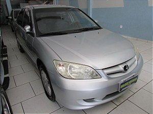 Civic LX 2005