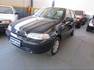 Fiat Palio EX 2001