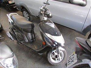 Suzuki AN 125 2007