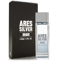 Ares Silver – Perfume 50ml