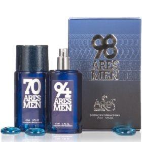 Inspirados Masculinos – Perfume 50ml
