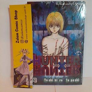 Hunter X Hunter - Volume 14