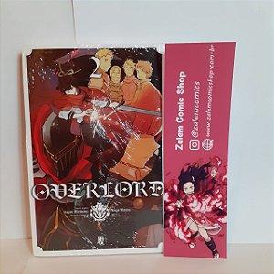 Overlord - Volume 2