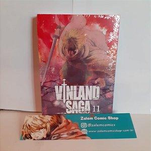 Vinland Saga Deluxe - Volume 11