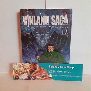 Vinland Saga Deluxe - Volume 12