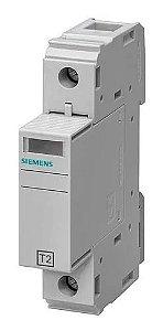DPS Siemens Classe II 1P Plug-In 20KA, Imax 40kA S/ Sinalizador