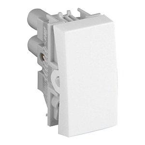 Módulo Interruptor Simples 10A 127V/250V - Simon 30/Simon 35