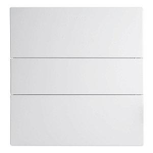 Quadro de Embutir Simbox XF 8 Módulos Branco Siemens