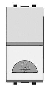 Módulo Pulsador De Campainha 16A 250v ABB Zenit