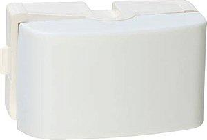 Lunare Branco Módulo Interruptor Simples 10A 250V Schneider