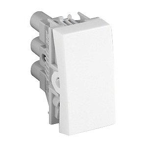 Interruptor Bipolar Paralelo branco 10A 250V Simon30/ Simon 35
