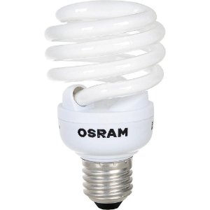 Lâmpada Dstar Twist HO 30w 865 220-240v - Osram