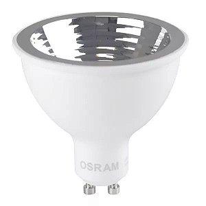 Lâmpada LED AR70 8w 3000k  GU10 Bivolt - Osram