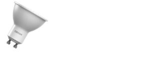 Lâmpada LED PAR16 4.8w 3000k GU10 - Osram