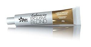 Coloração 12.111 - Loiro Platinum Cinza Super Intenso - 60g