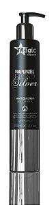Matizador Rapunzel Blond Silver - 350ml