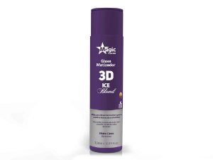 Matizador 3D Ice Blond - 300ml