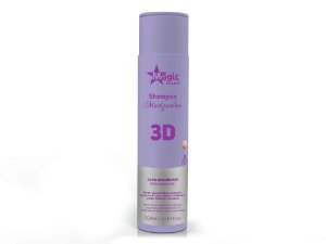 Shampoo Matizador 3D - 300ml