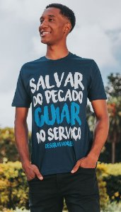 "Camiseta ""OBJETIVO"""
