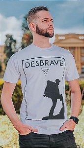 """Camiseta """"CAMINHADA"""""""