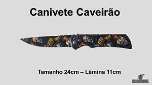 Canivete Caveirão