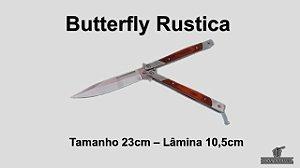 Butterfly Rustica