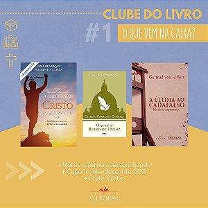 Clube do Livro - BOX 1