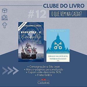 Clube do Livro - BOX 12