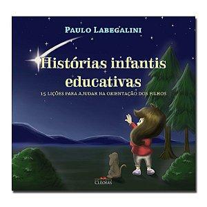Histórias Infantis Educativas