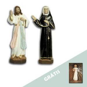 Kit Divina Misericórdia 2