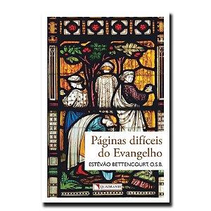 Páginas difíceis do Evangelho