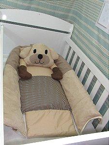 Ninho para bebê - Cachorrinho