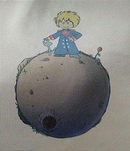 Fraldas dia a dia - Pequeno Príncipe BRANCO