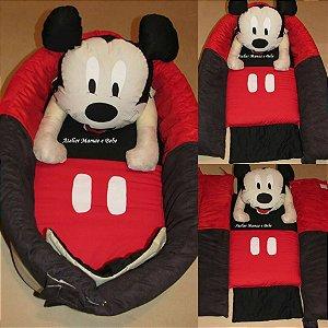 Ninho para Bebe - Mickey