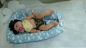 Ninho extra uterino - estampa a escolher menino