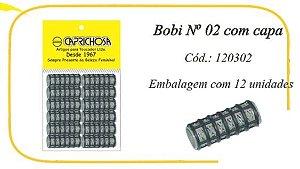 Bobi com Capa nº 02 Caprichosa